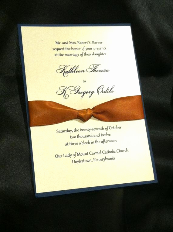 Tying the Knot Invitation Inspirational Items Similar to We Re Tying the Knot Wedding Invitations