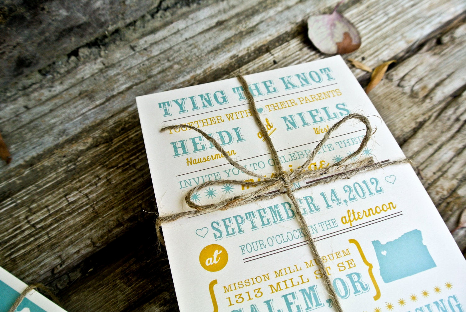 Tying the Knot Wedding Invitation Awesome Unavailable Listing On Etsy
