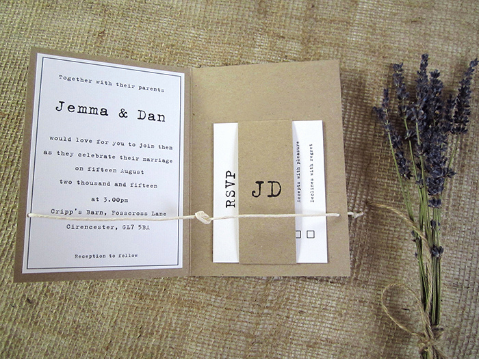 Tying the Knot Wedding Invitation Inspirational 'tying the Knot' Rustic Invitation Sj Wedding