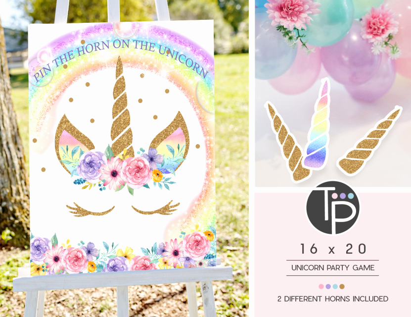 Unicorn Birthday Invitation Templates Luxury Instant Invitations Diy Invitations Editable