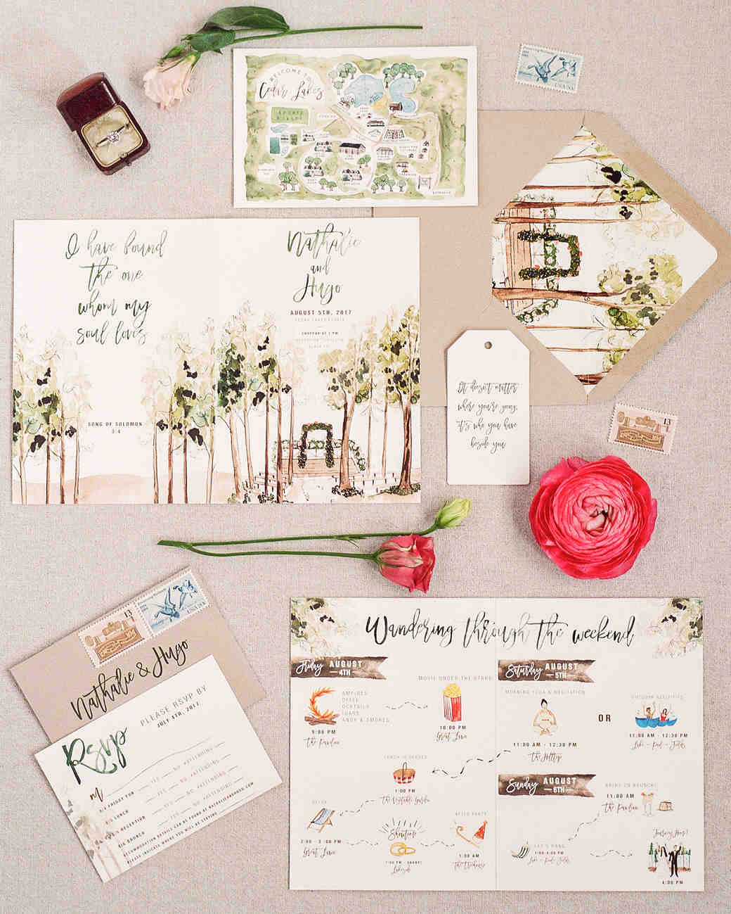 Unique Wedding Invitation Idea Awesome 29 Ideas for Unique Wedding Invitations