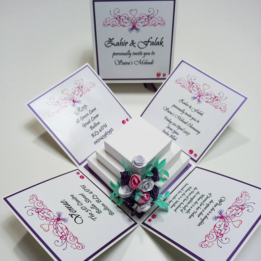 Unique Wedding Invitation Idea Awesome Unique Wedding Invitations that Will Really Stand Out