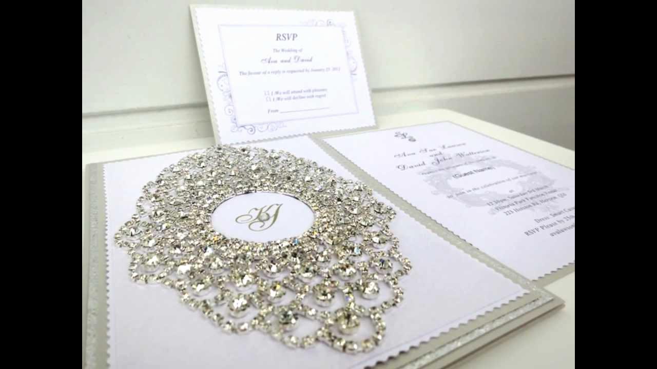 Unique Wedding Invitation Ideas Awesome Unique Handmade Wedding Invitations