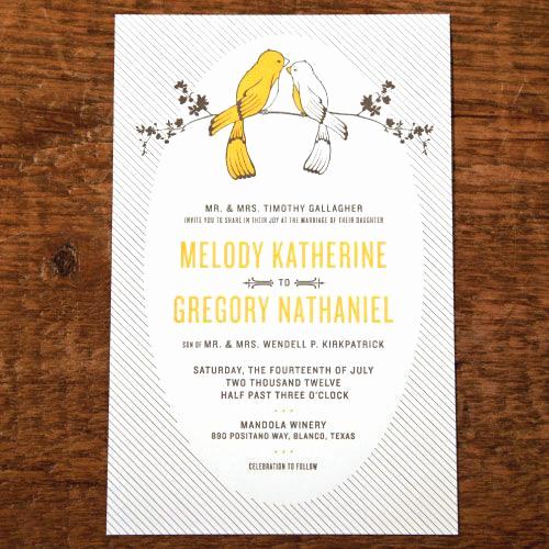Unique Wedding Invitation Ideas Inspirational 3 Gorgeous Unique Wedding Invitation Ideas Paperblog