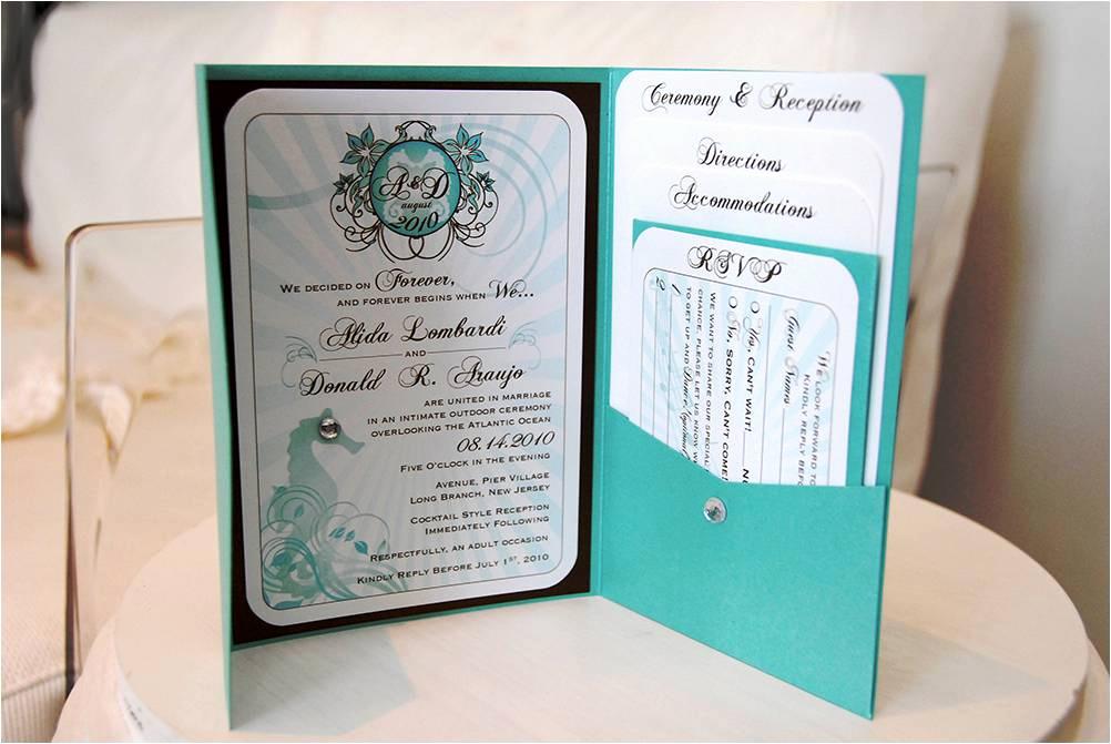 Unique Wedding Invitation Ideas Luxury Beach Wedding Invitations