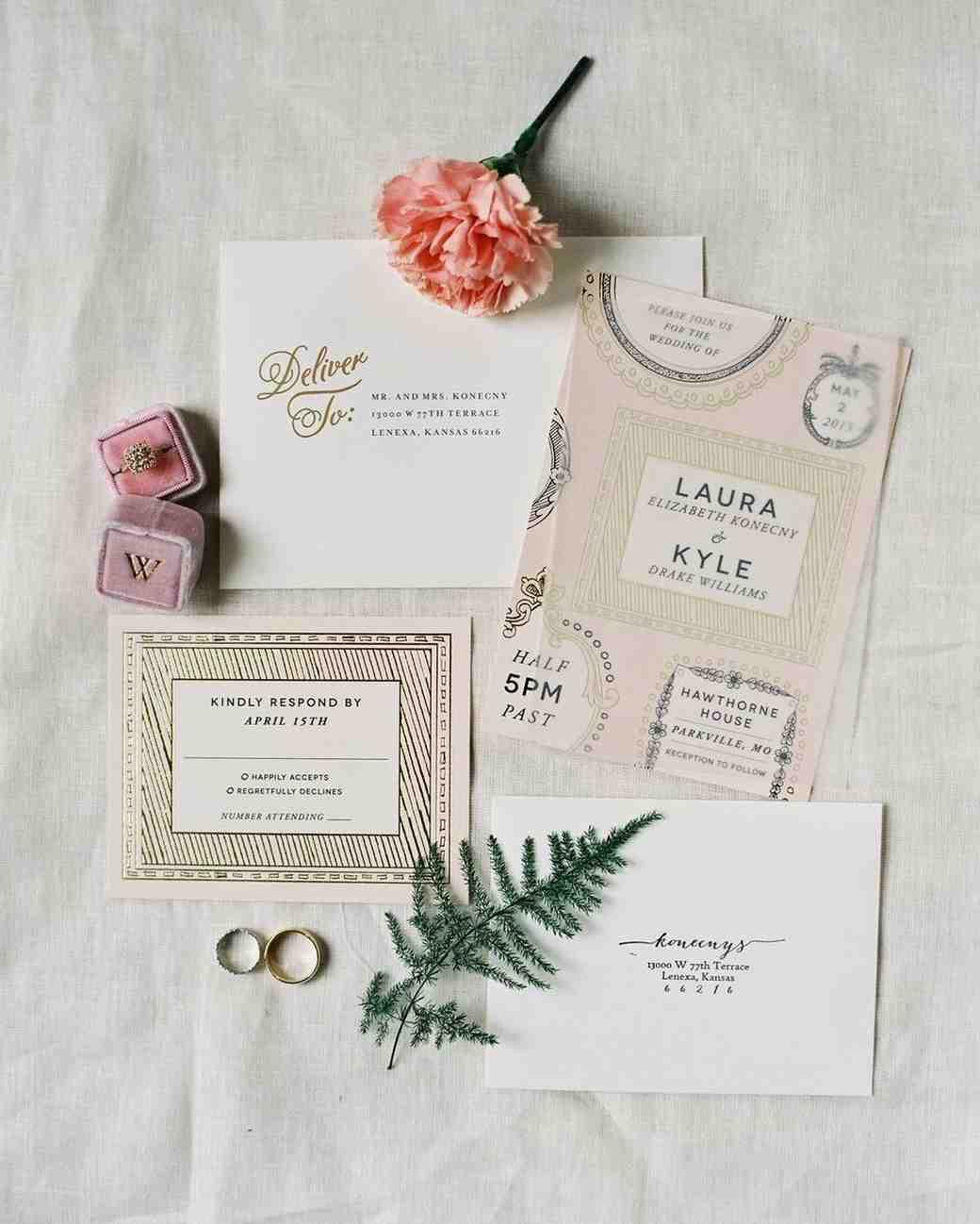 Unique Wedding Invitation Ideas New 29 Ideas for Unique Wedding Invitations