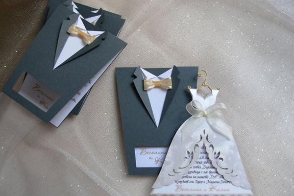 Unique Wedding Invitation Ideas Unique Freesia Creative Ideas for Wedding Invitations