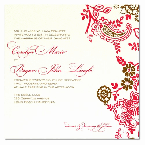 Unique Wedding Invitation Wording New Unique Wedding Invitation Wording Second