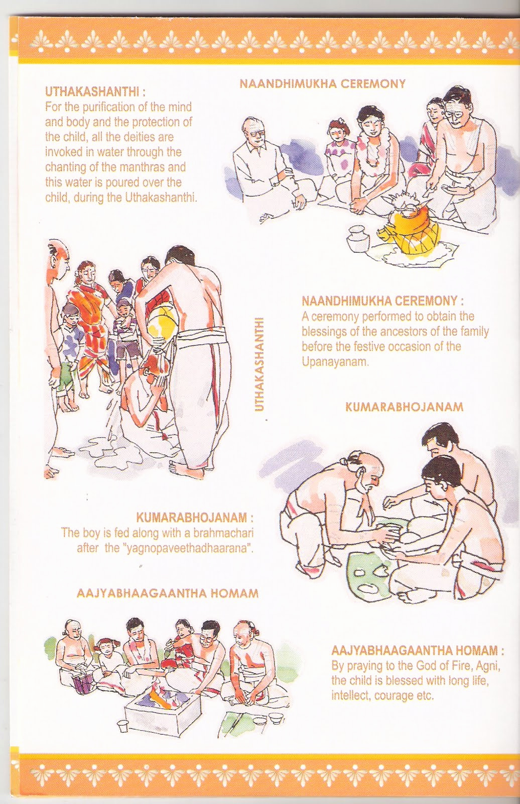 Upanayanam Invitation Card Sample Awesome Pin Upanayanam Invitation Cards On Pinterest