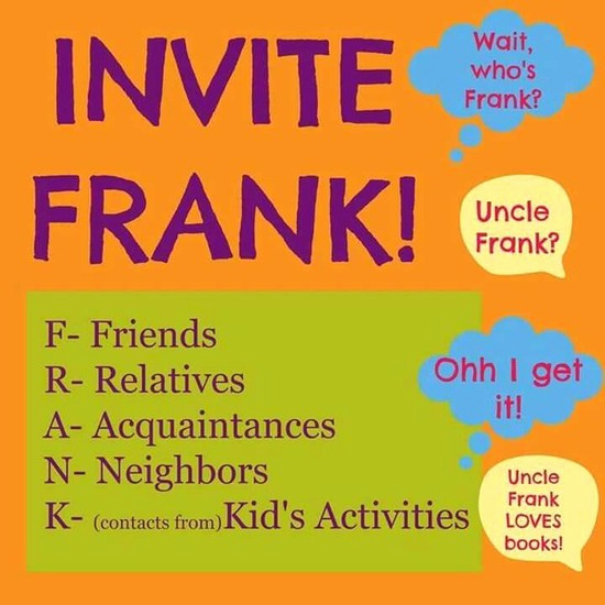 Usborne Book Party Invitation Awesome Hostess 101