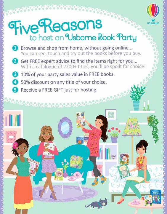 Usborne Book Party Invitation Fresh 34 Best Specials and Discount Offers Images On Pinterest