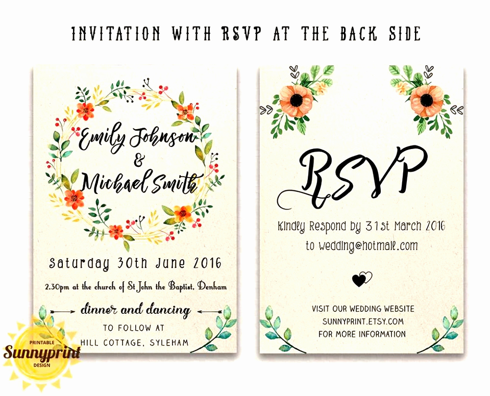 Vietnamese Wedding Invitation Template New Bilingual Multicultural Invitation Collection Simple