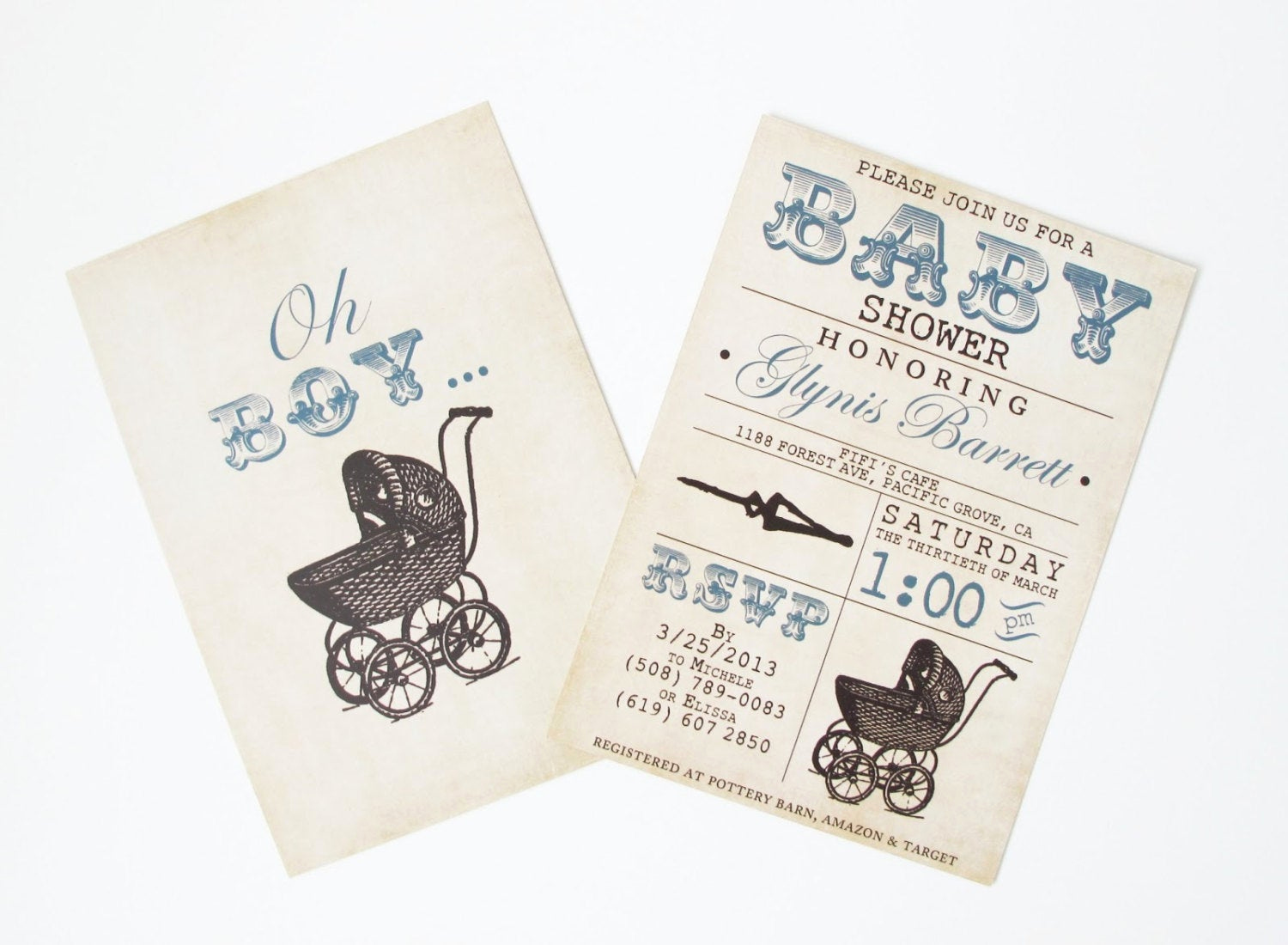 Vintage Baby Shower Invitation Best Of 301 Moved Permanently