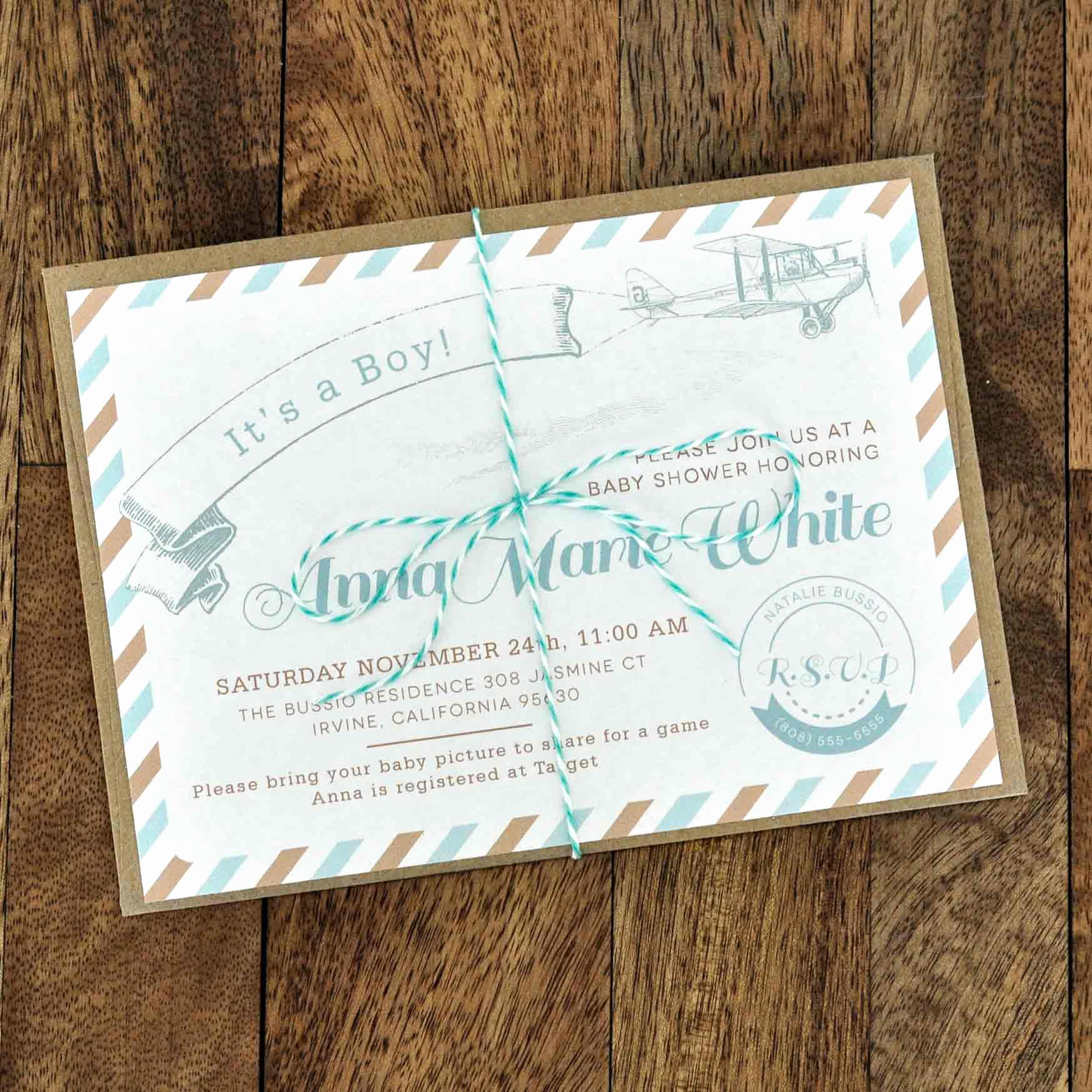 Vintage Baby Shower Invitation Best Of Vintage Style Baby Shower Invitations