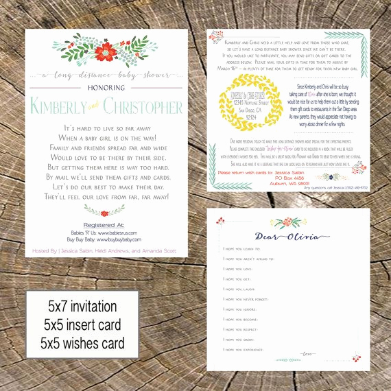 Virtual Baby Shower Invitation Wording Luxury 25 Best Ideas About Virtual Baby Shower On Pinterest