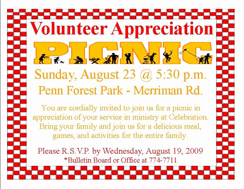 Volunteer Appreciation Invitation Wording Awesome Volunteer Appreciation Dinner Invitation