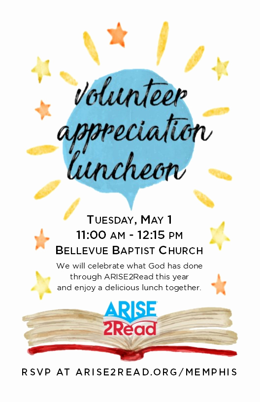 Volunteer Appreciation Invitation Wording Fresh Volunteer Appreciation Luncheon Invite V2