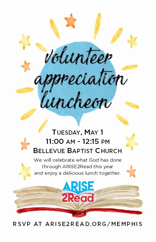 Volunteer Appreciation Invitation Wording Fresh Volunteer Appreciation Luncheon Invite V2