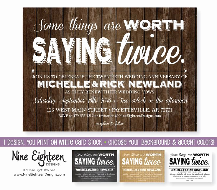 Vow Renewal Invitation Templates Free Awesome Best 25 Vow Renewal Invitations Ideas On Pinterest