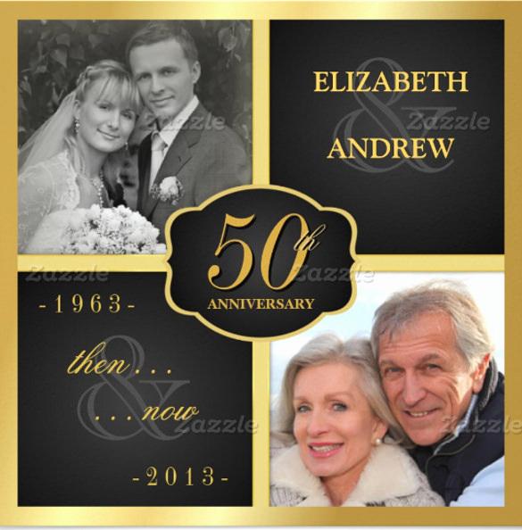 Vow Renewal Invitation Templates Free Unique 50th Wedding Anniversary Invitations Templates
