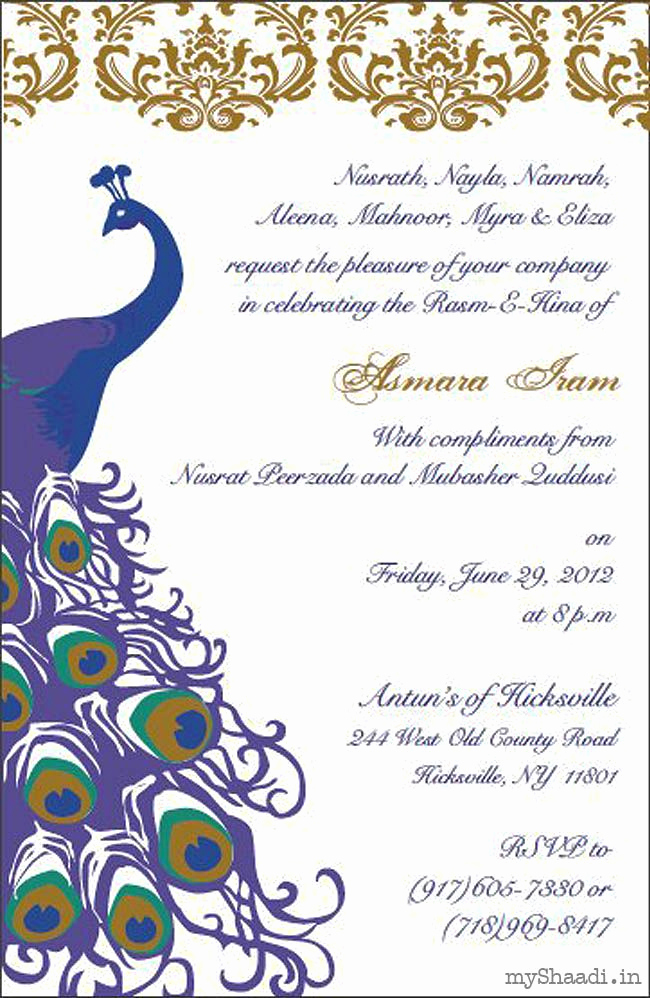 Walima Invitation Cards Wordings Lovely Best 25 Wedding Invitation Wording Samples Ideas On Pinterest