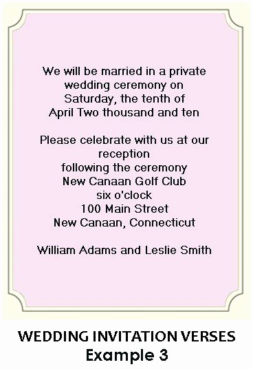Wedding after Party Invitation Wording Elegant 1000 Ideas About Marriage Invitation Wordings On