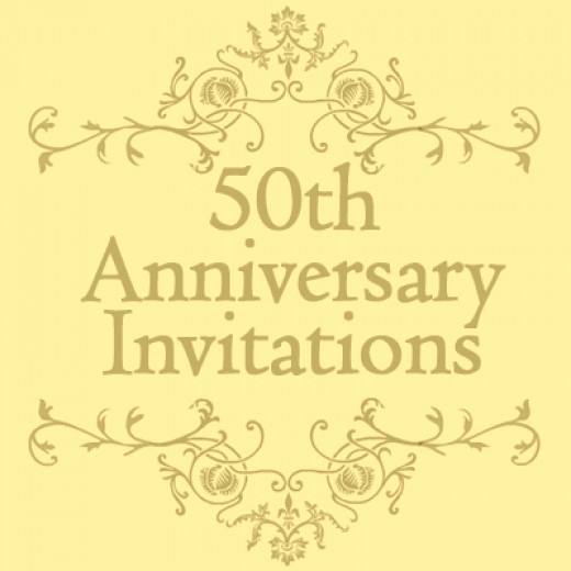 Wedding Anniversary Invitation Template Luxury Free 50th Wedding Anniversary Invitations Templates
