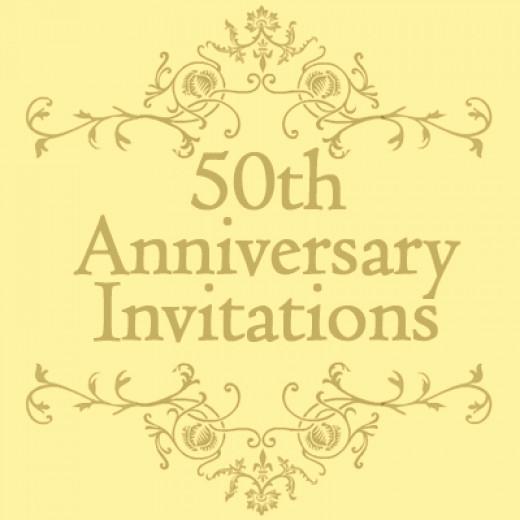 Wedding Anniversary Invitation Template Luxury Free 50th Wedding Anniversary Invitations Templates