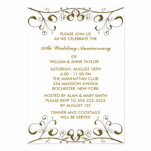 Wedding Anniversary Invitation Wording Best Of Pany Anniversary Invitation Wording