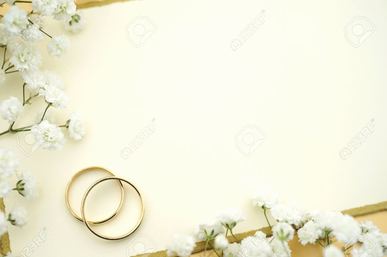Wedding Invitation Background Designs Awesome Blank Wedding Invitations What All Reject About Empty