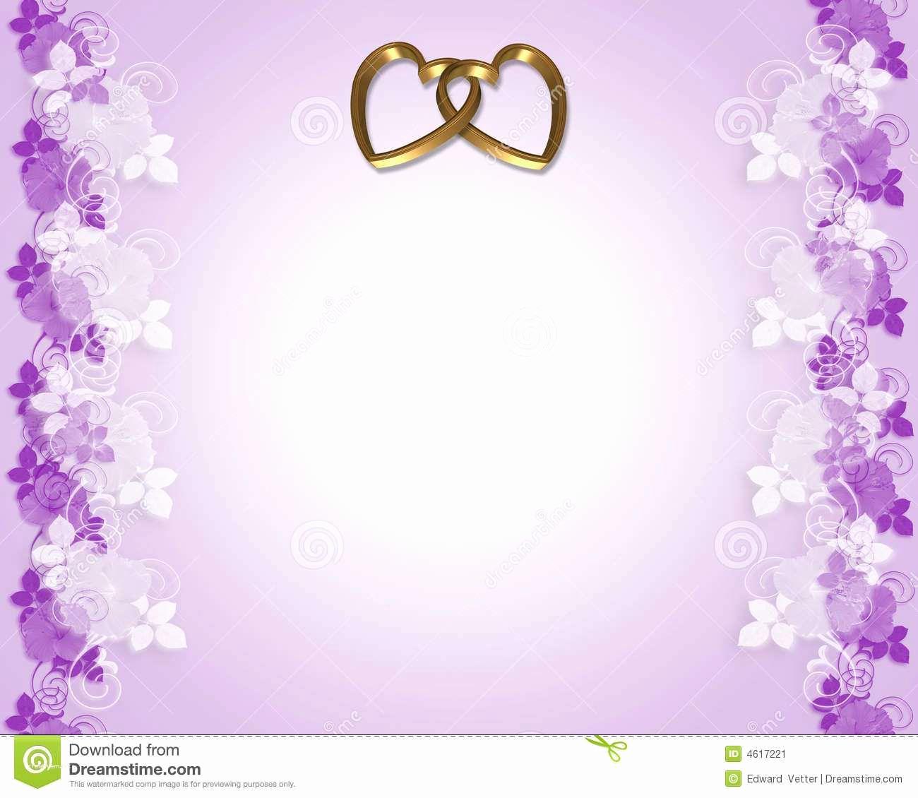 Wedding Invitation Background Designs Awesome Fresh Wedding Invitation Background Designs Free Download