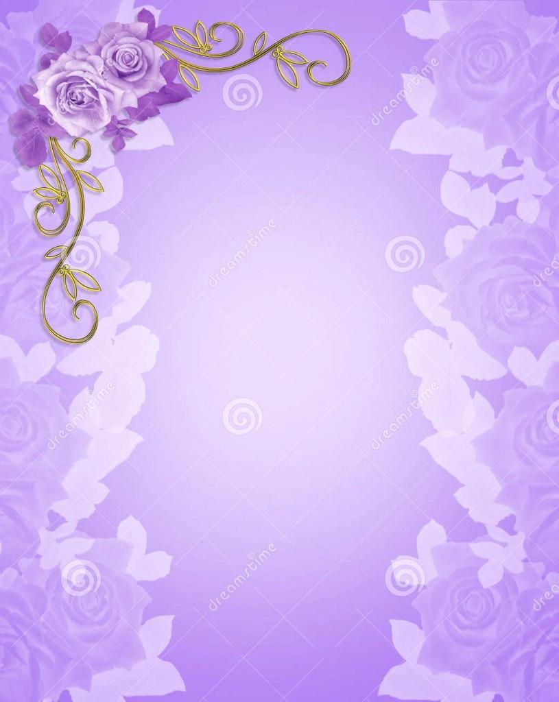 Wedding Invitation Background Designs Best Of Wedding Invitation Background Designs – Weneedfun