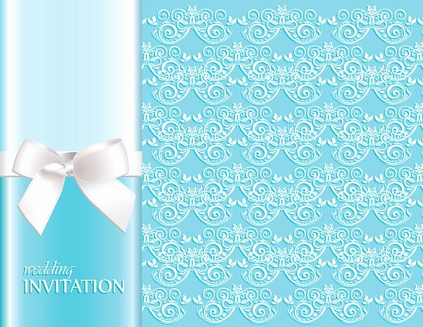 Wedding Invitation Background Designs Fresh Invitation Background Designs Free Vector 45 944