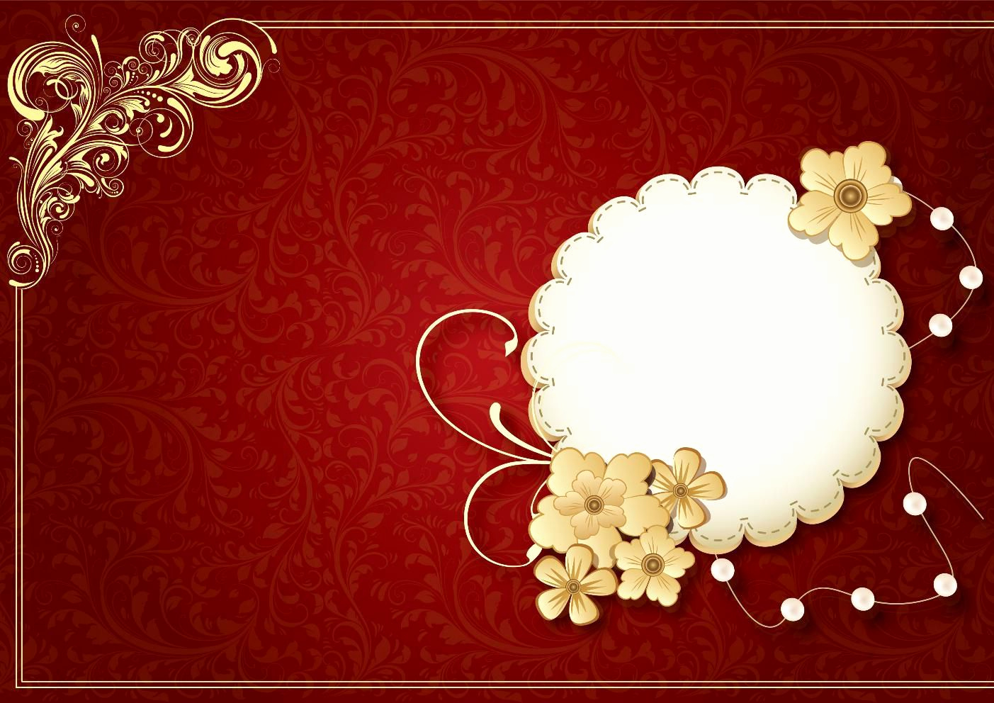 Wedding Invitation Background Designs Lovely Impressive Design Wedding Invitation Card Wedding