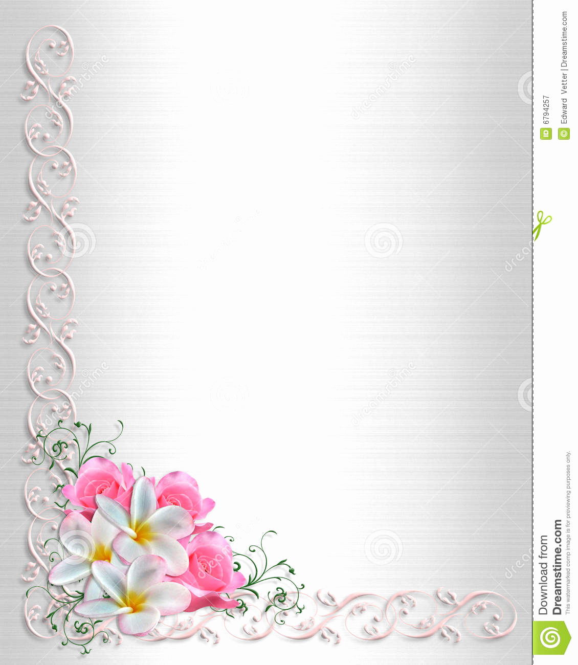 Wedding Invitation Background Designs New Free Wedding Background Wallpapersafari