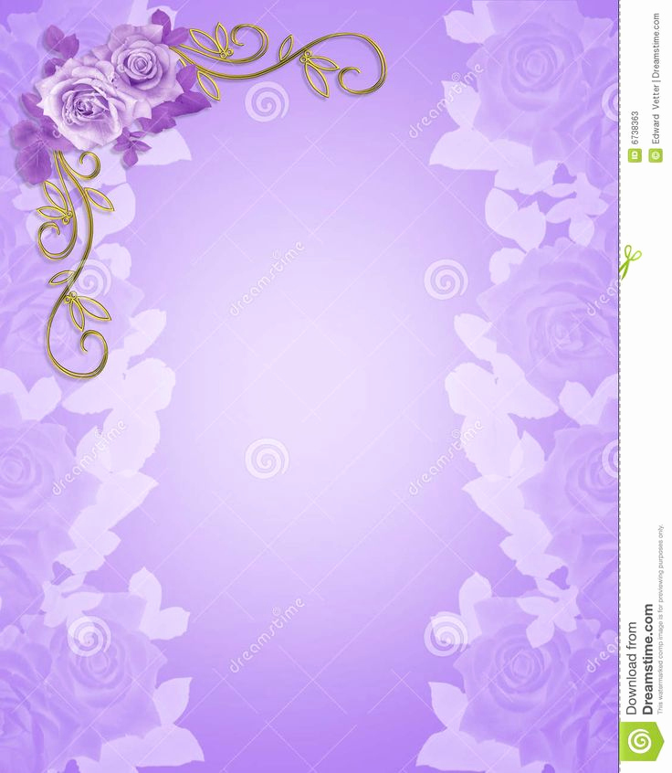 Wedding Invitation Border Designs Awesome 100 Best Images About Wedding Invitation Border Bg On