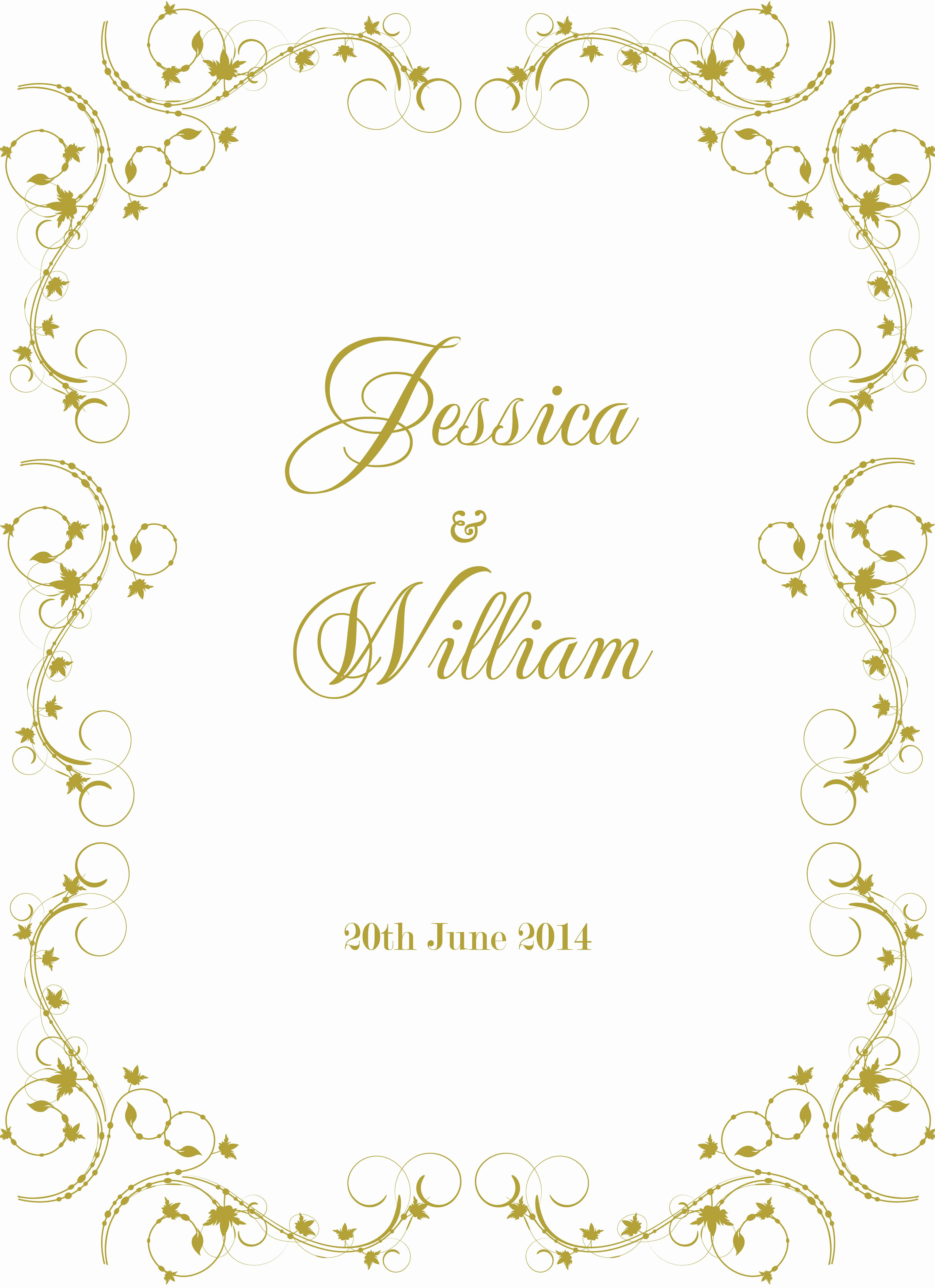 Wedding Invitation Border Designs Fresh Free Invitation Borders Download Free Clip Art Free Clip