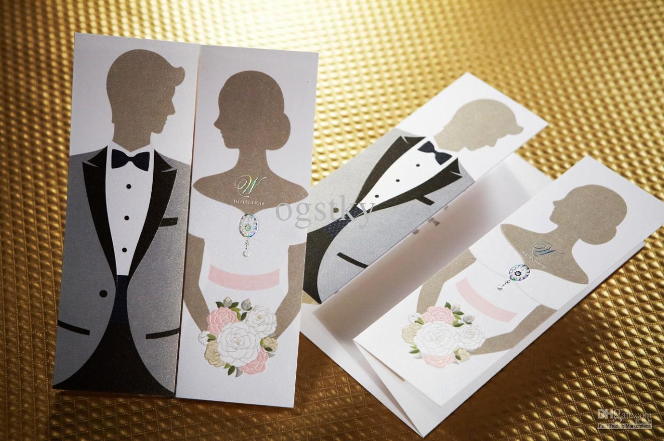 Wedding Invitation Card Ideas Awesome 40 Best Wedding Invitation Cards and Creativity Ideas