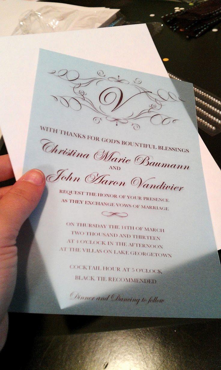 Wedding Invitation Card Ideas Awesome 509 Best Diy Wedding Invitations Ideas Images On Pinterest