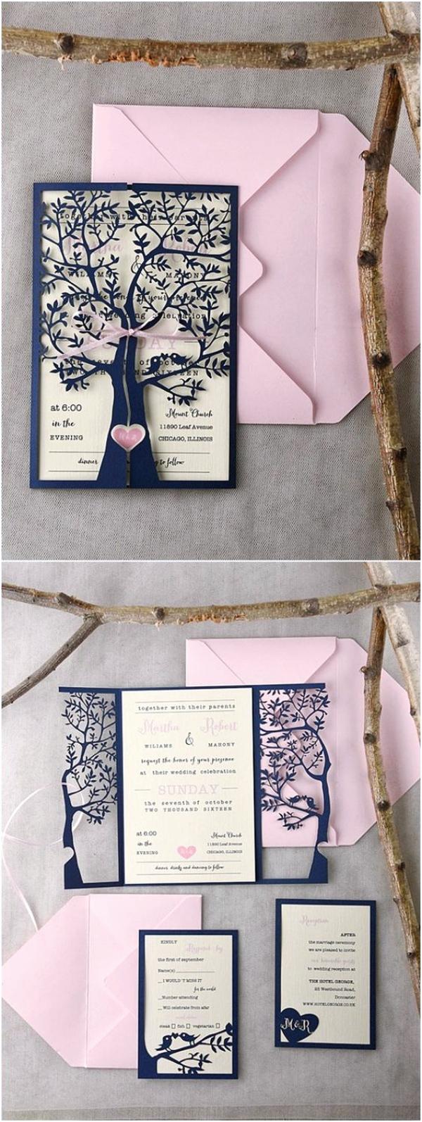 Wedding Invitation Card Ideas Best Of 30 Creative Wedding Invitation Card Ideas Bored Art