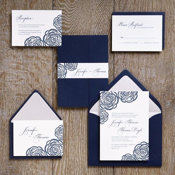 Wedding Invitation Card Ideas Inspirational 40 Unique and Modest Wedding Invitation Card Ideas
