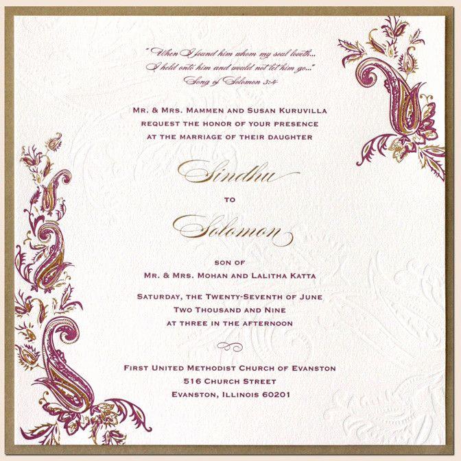Wedding Invitation Card Ideas Inspirational Indian Wedding Card Ideas Google Search