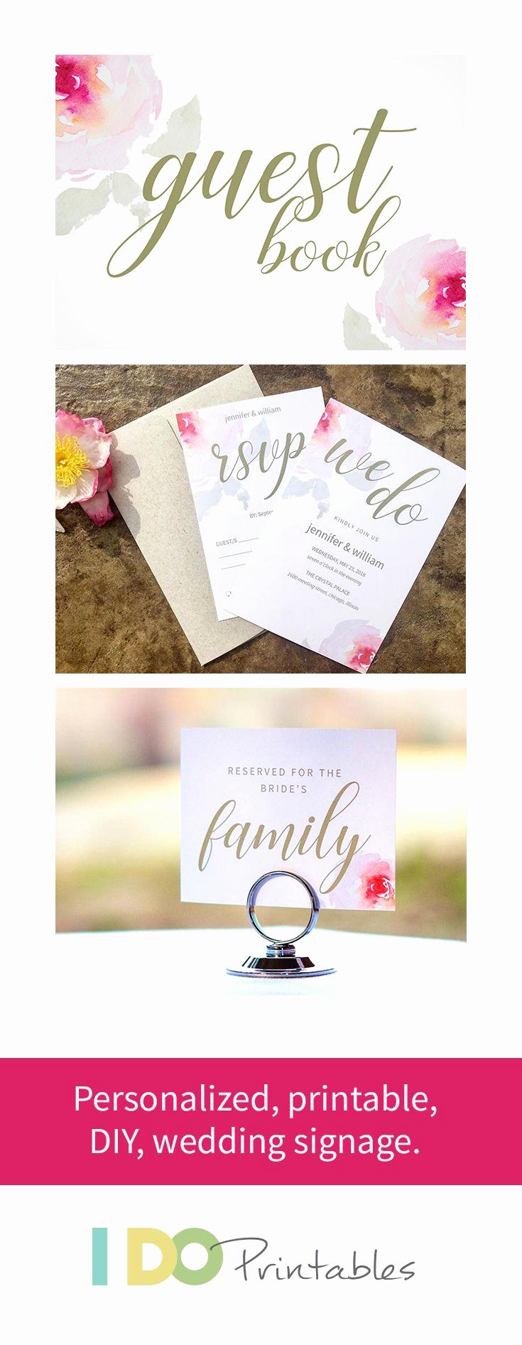 cricut wedding invitations