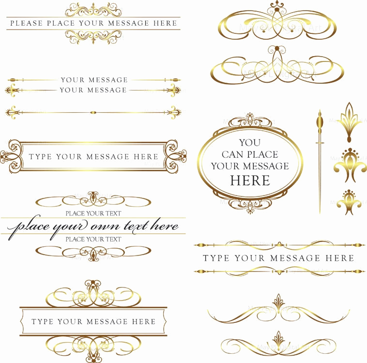 Wedding Invitation Clip Art Inspirational Clip Art for Wedding Invitations