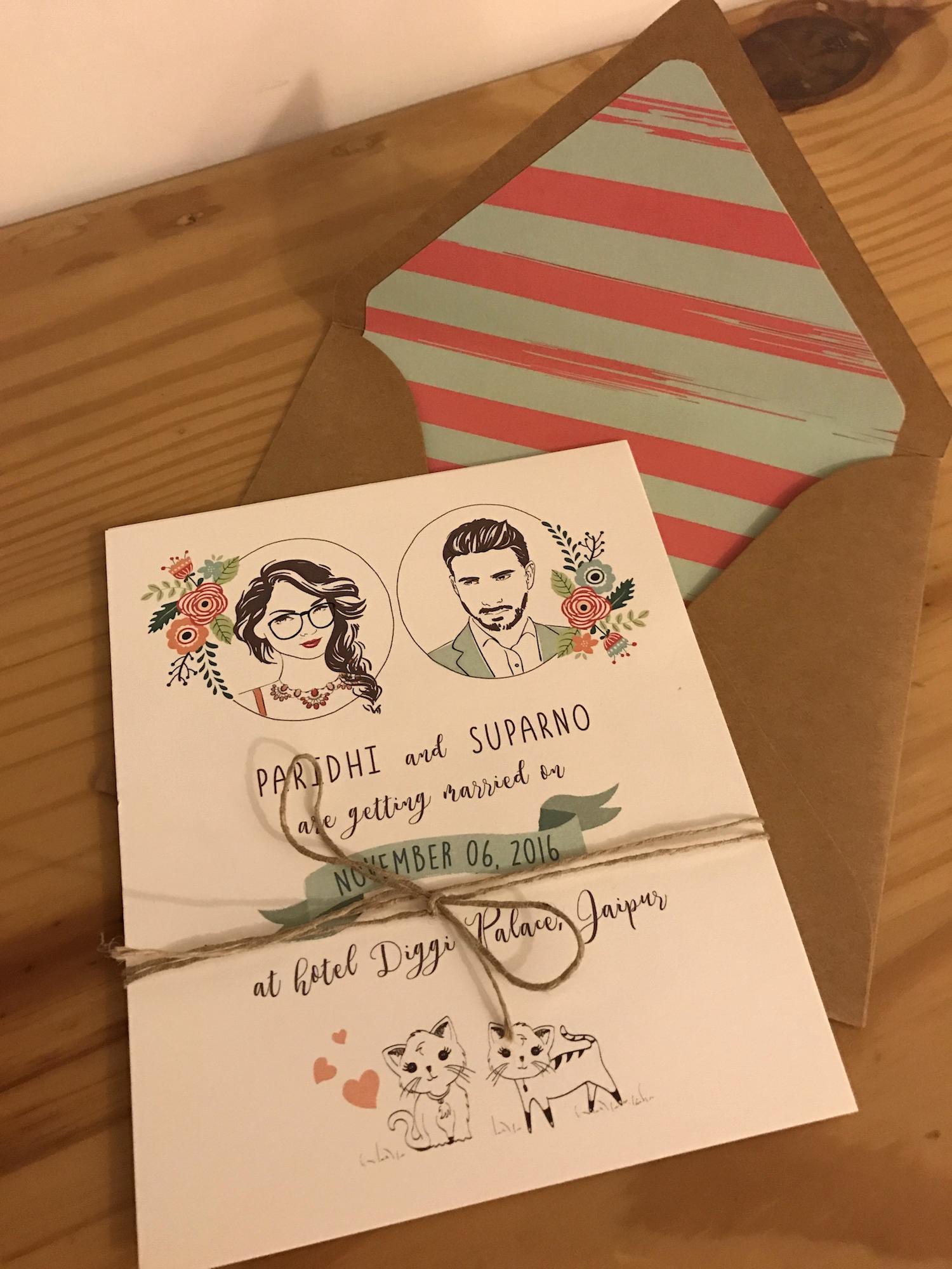 Wedding Invitation Design Ideas Luxury 20 Unique & Creative Wedding Invitation Ideas for Your