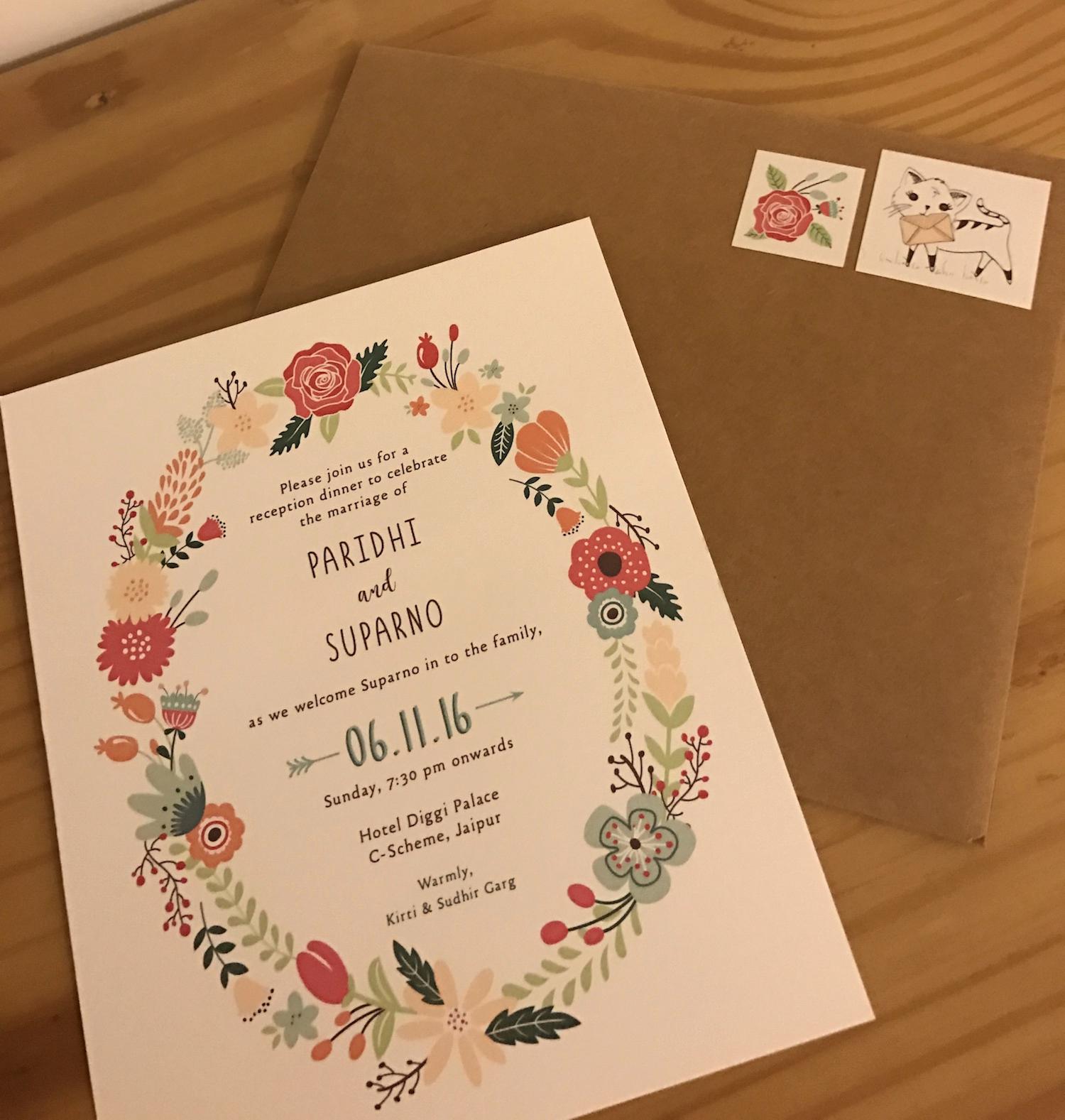 Wedding Invitation Design Ideas New 20 Unique & Creative Wedding Invitation Ideas for Your