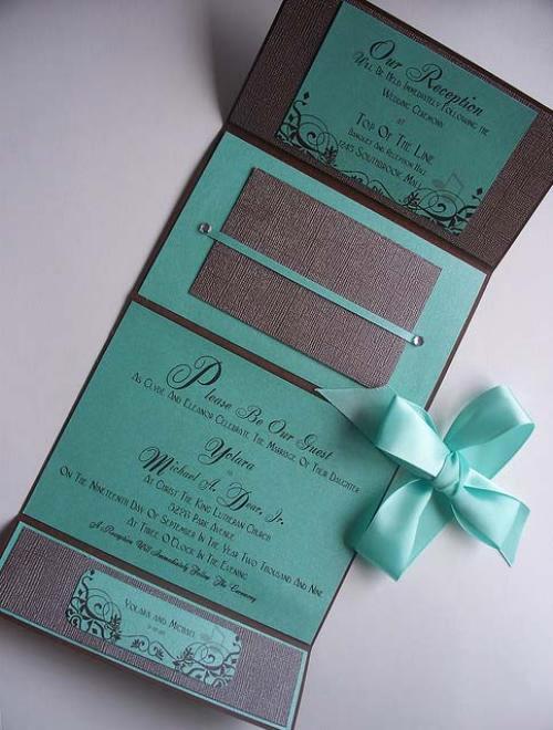 Wedding Invitation Design Ideas New Creative and Exciting Wedding Invitations Designs