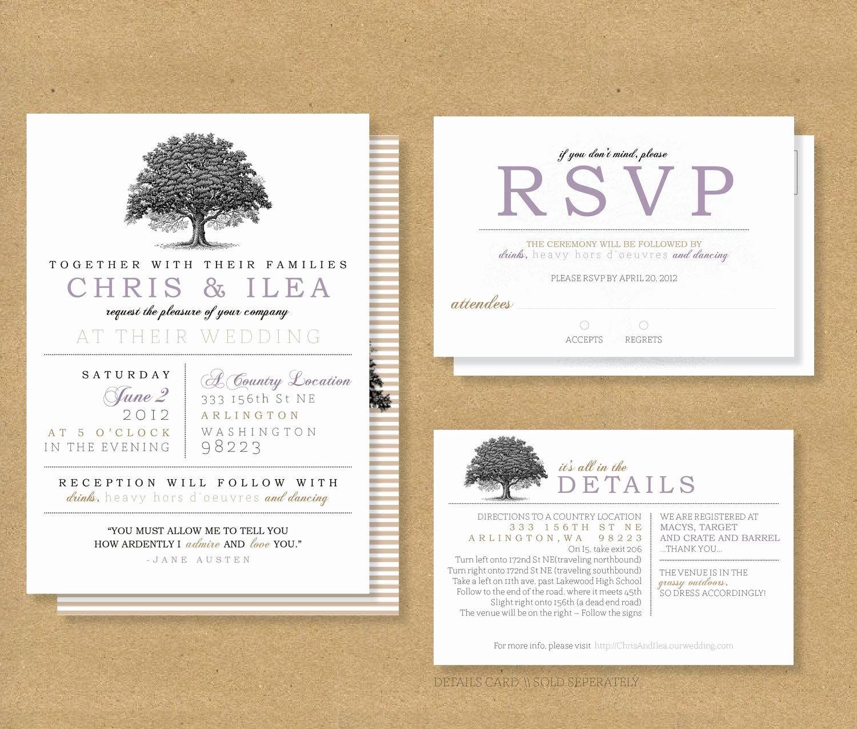 Wedding Invitation Details Card Wording Best Of Wedding Invitation Wedding Rsvp Wording Samples Tips