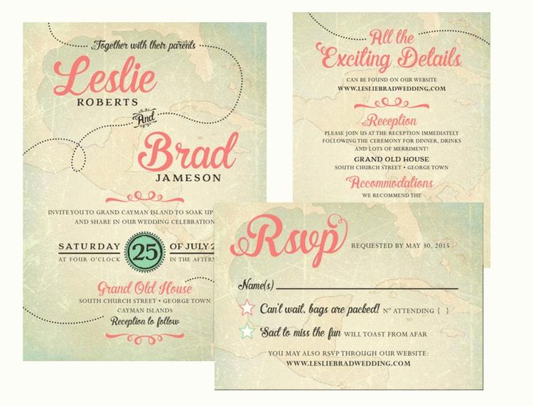 Wedding Invitation Details Card Wording Fresh Destination Wedding Invitation Wording Etiquette and