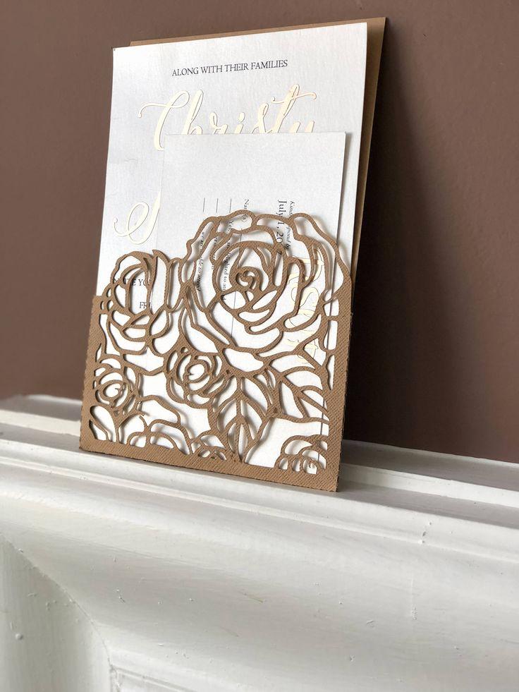 Wedding Invitation Envelope Template Best Of 25 Unique Pocket Envelopes Ideas On Pinterest